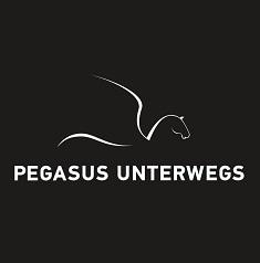 pegasus unterwegs