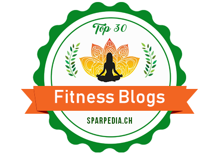 Banners for Top 30 Fitness Blogs