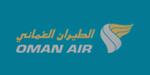 OmanAir logo