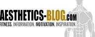 Top 15 der deutschen Fitness Blogs aesthetics-blog.com